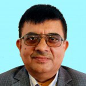 Gyanendra Prasad Pande