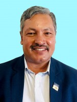 Homkanta Chaulagain